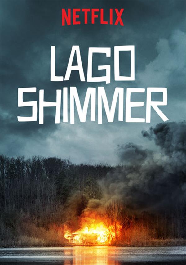 Lago Shimmer