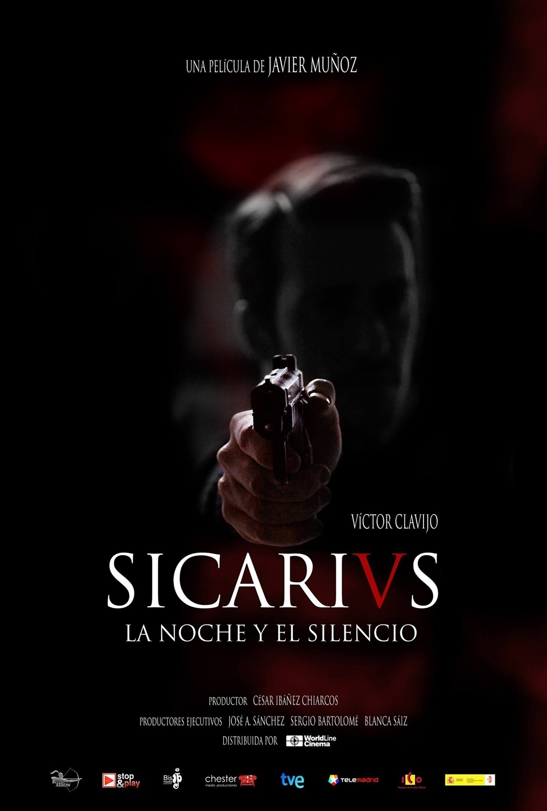 Sicarivs The Night and the Silence