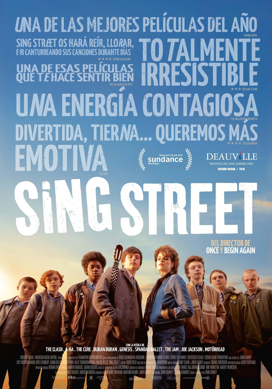 Image Sing Street