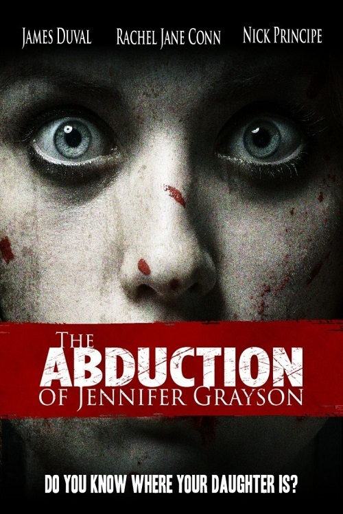 The Abduction of Jennifer Grayson