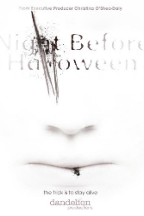 The Night Before Halloween