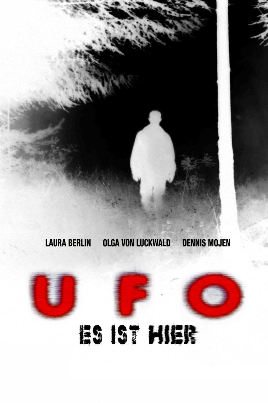 Ufo – Es ist hier