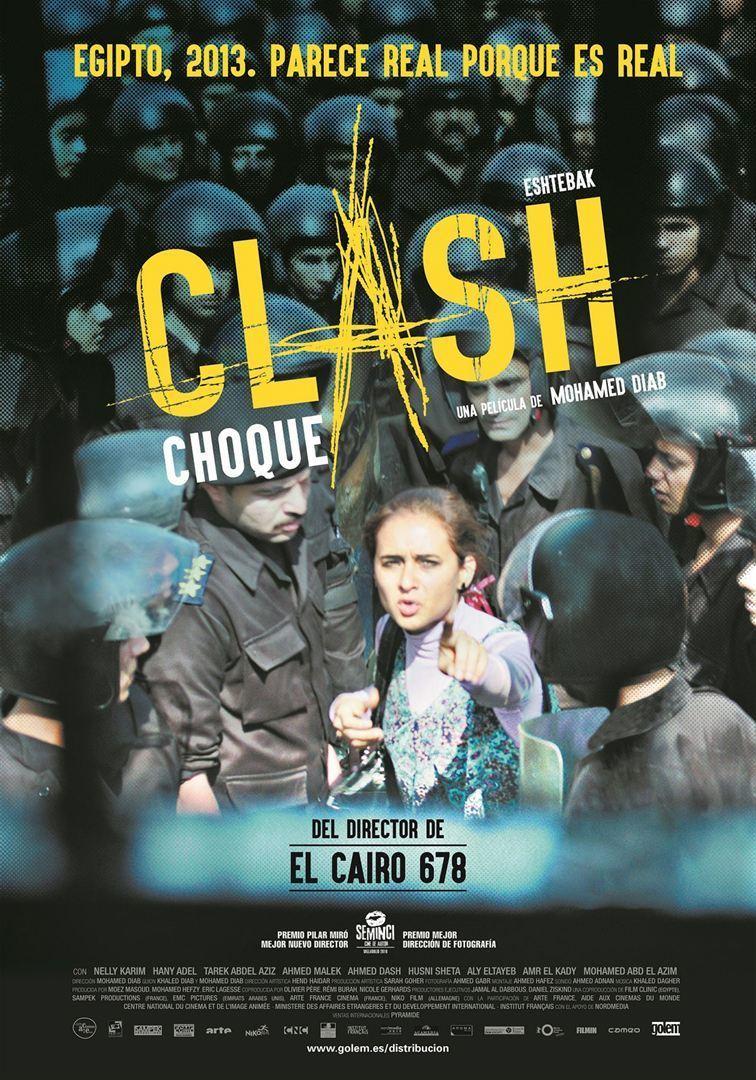 Clash (Choque)