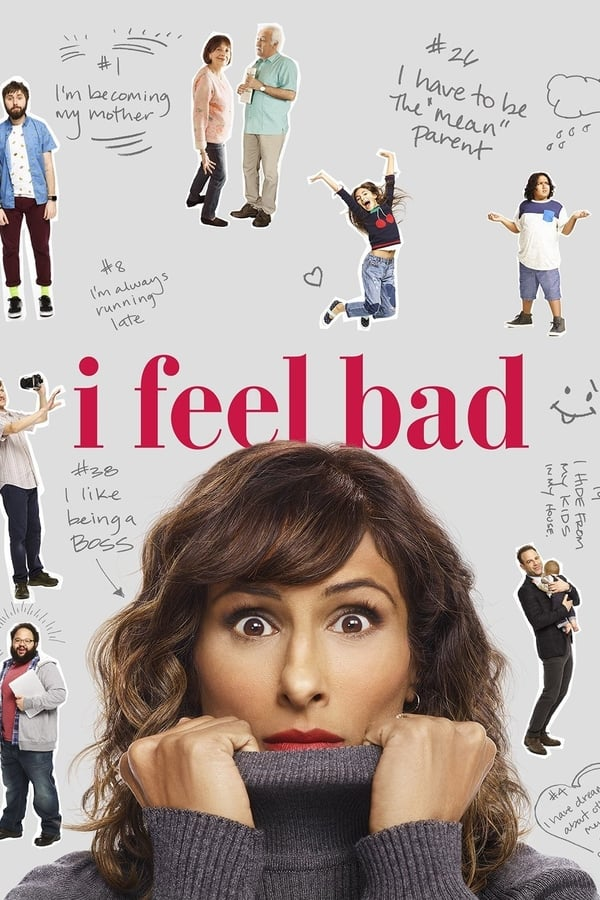 I Feel Bad temporada 1 capitulo 1