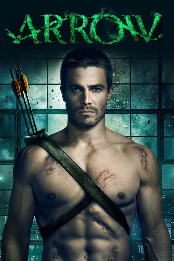 Arrow temporada 7 capitulo 19
